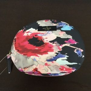 NWT KATE SPADE make up bag